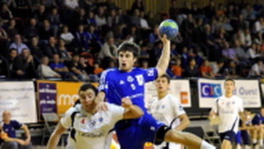 Le ROC Handball poursuit son aventure en Coupe de France.