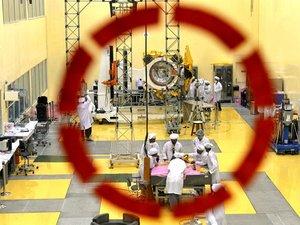 """Planète Mars: l'Inde lance une mission """"low cost"""""""