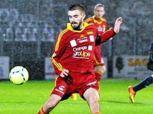 """Football : Rodez s'est """"endormi"""" face au Pontet"""