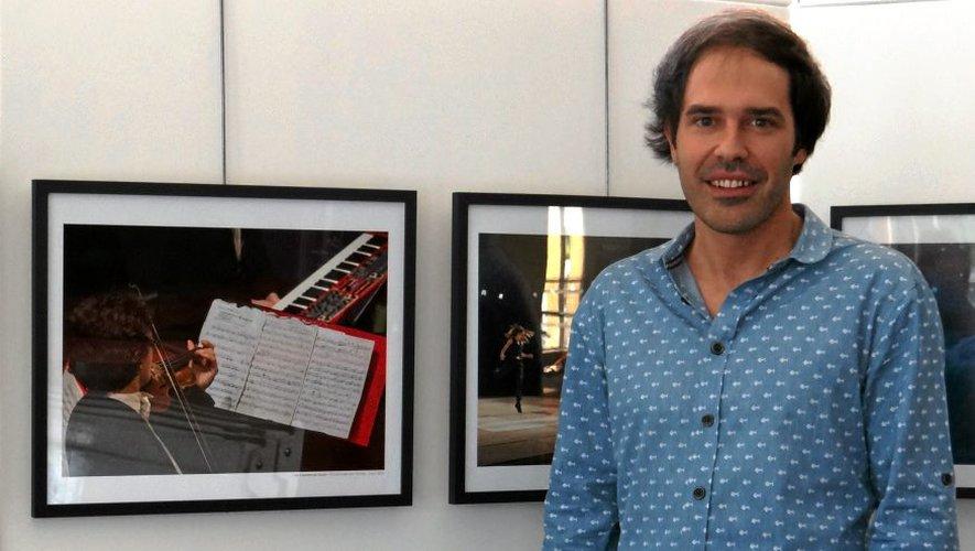 L'exposition de Gaby Perez est à voir jusqu'au 19 septembre.