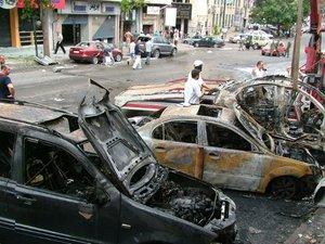 Syrie: 10 morts dans un attentat à Lattaquié, fief du régime