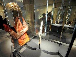 Rodez : le succès de Soulages irradie le musée Fenaille