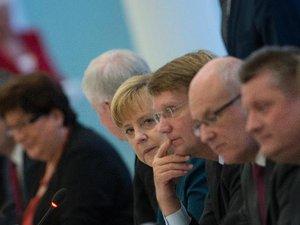Allemagne: Merkel se résout à un salaire minimum généralisé