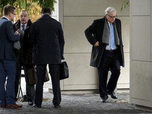 Nucléaire iranien: 3e jour de discussions à Genève pour arracher un accord