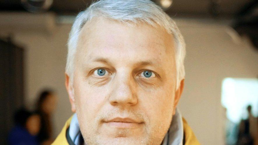 Ukraine: un journaliste tué dans un attentat à la bombe à Kiev