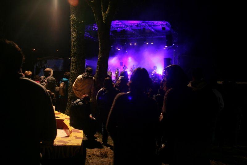 Le Vibal vibre au rythme de Cap Festival