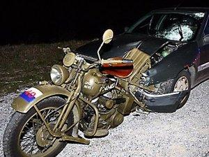 Accident de circulation : un Aveyronnais recherché