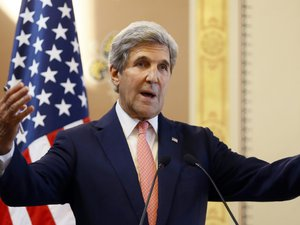 """Les Etats-Unis soutiennent l'action de la Turquie contre le """"coup"""" d'Etat avorté"""