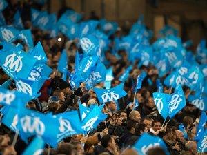 Ligue 1: Ciccolunghi, le nouveau président qui doit bien vendre Marseille