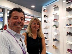 Avec «Sneakers addict», Rodez a son temple de la basket