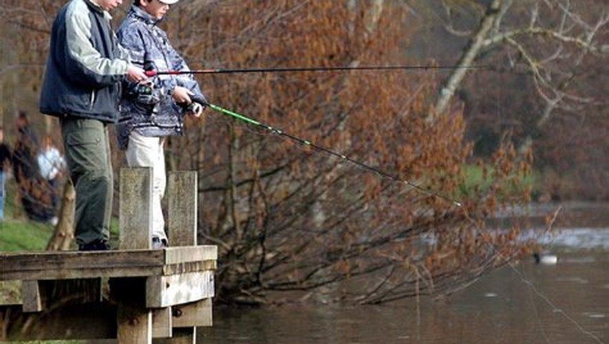 Selon la Fédération, 49% des pêcheurs choisissent leur lieu de vacances en fonction de leurs possibilités de pêche.