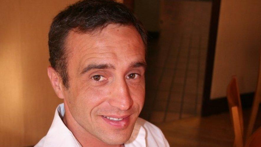 Arnaud Viala (LR) devient député de l'Aveyron.