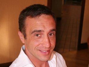 Arnaud Viala, élu député du Sud-Aveyron