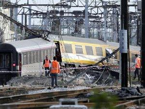 Catastrophe de Brétigny: RFF et la SNCF convoqués chez les juges