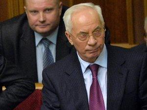 """Ukraine: le pouvoir met en garde l'opposition contre une """"escalade"""""""