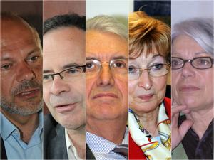 Démission du gouvernement Valls :  les parlementaires aveyronnais partagés