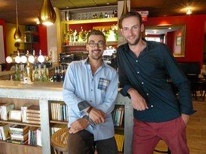 «O p'tit bonheur», un café-brocante au cœur de Rodez