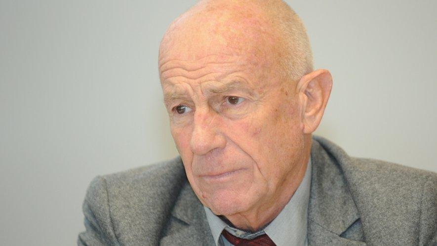 Homme de conviction, Manuel Cantos défend le bilan et le rôle des CCI.