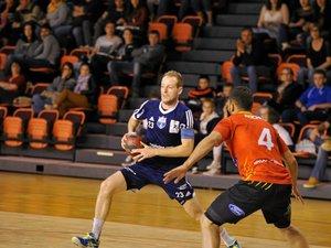 Handball : le Roc Aveyron est déjà d'attaque