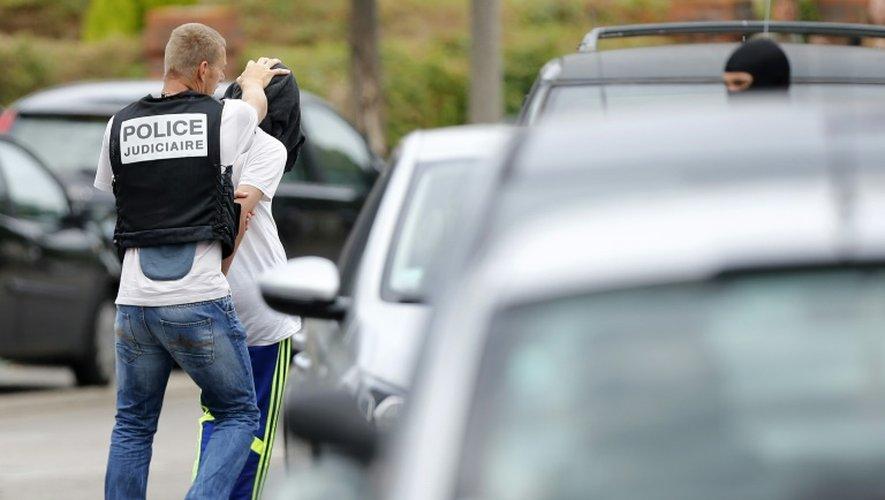 Jihadisme: la Normandie dans le viseur