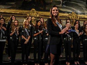 Miss France 2014: 33 prétendantes en compétition à Dijon