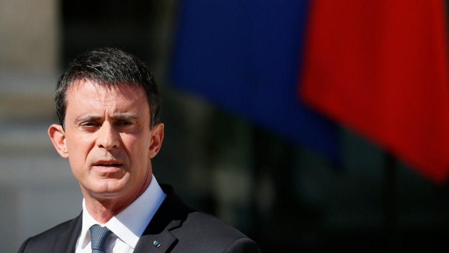 """Prêtre égorgé: Valls reconnaît un """"échec"""" de la justice"""