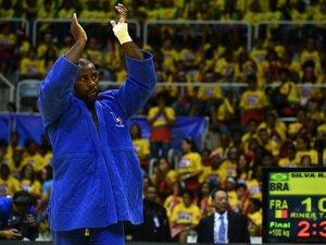 Mondiaux de judo: Teddy Riner champion du monde pour la 6e fois en +100 kg