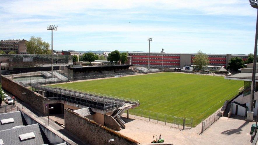 Football : le Raf veut attirer 10.000 personnes à Rodez
