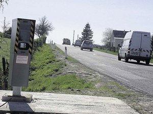 Routes: de nouveaux radars à l'étude en Aveyron