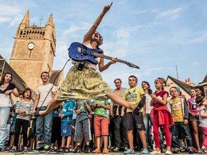 C'est parti pour Festival en Bastides !