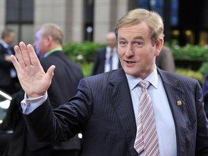 L'Irlande premier pays de la zone euro à s'affranchir d'un plan d'aide