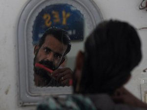 Pakistan: les ravages de l'héroïne sur la route des trafiquants
