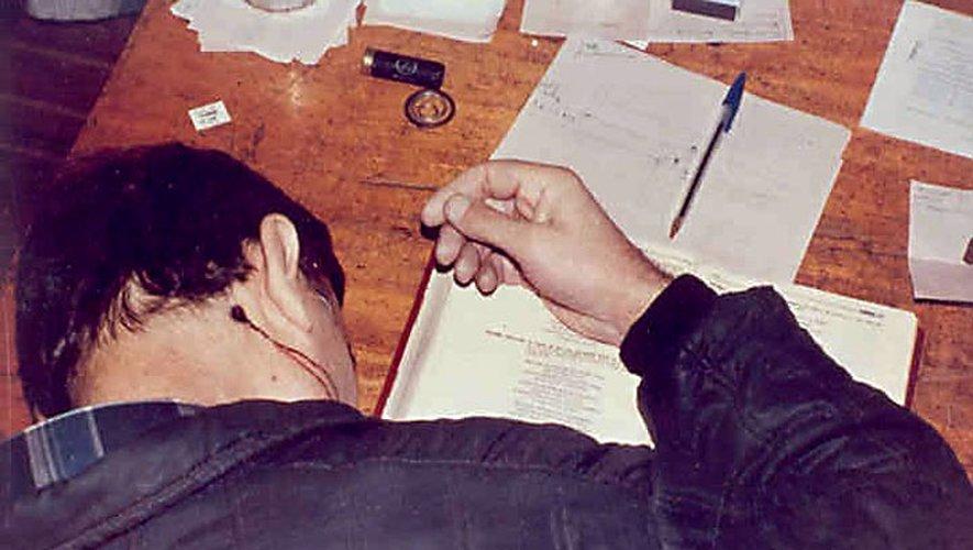 Le prêtre aveyronnais a été assassiné le 4 septembre 1984. Sept ans plus tard, le policier suspecté d'avoir abattu André Jarlan a bénéficié d'un non-lieu.