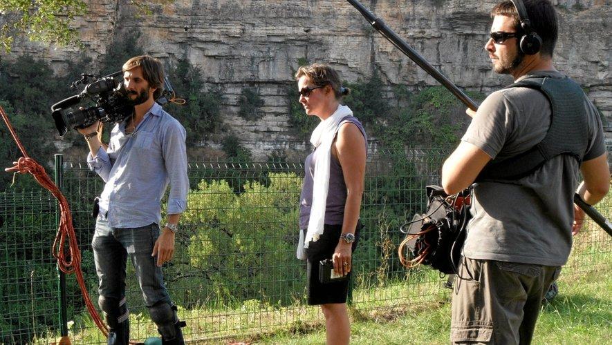 Le tournage s'est déroulé à l'été 2013.