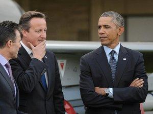 """Otan: les USA appellent à une coalition pour """"détruire"""" l'Etat islamique"""