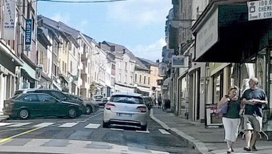 Rue Cayrade, ça change !