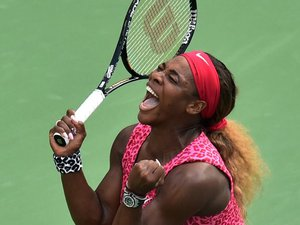US Open: Serena Williams enfin en finale!
