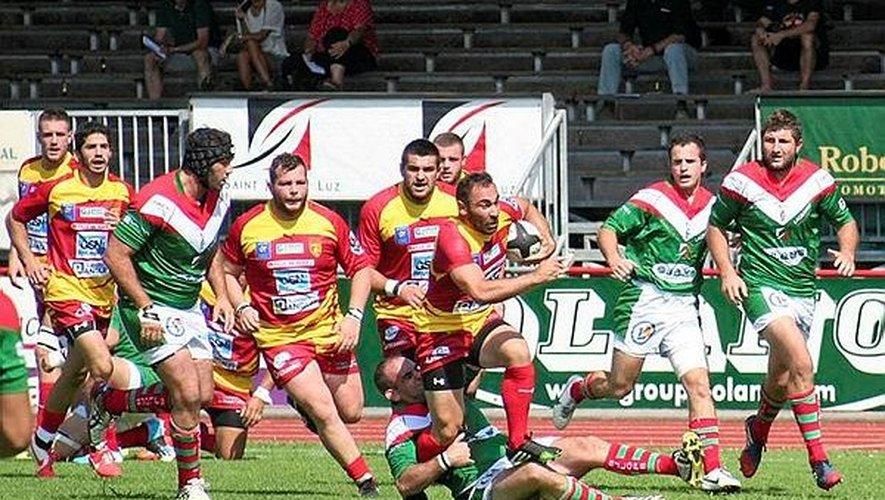 Rugby : Rodez ne pouvait pas mieux commencer la saison !