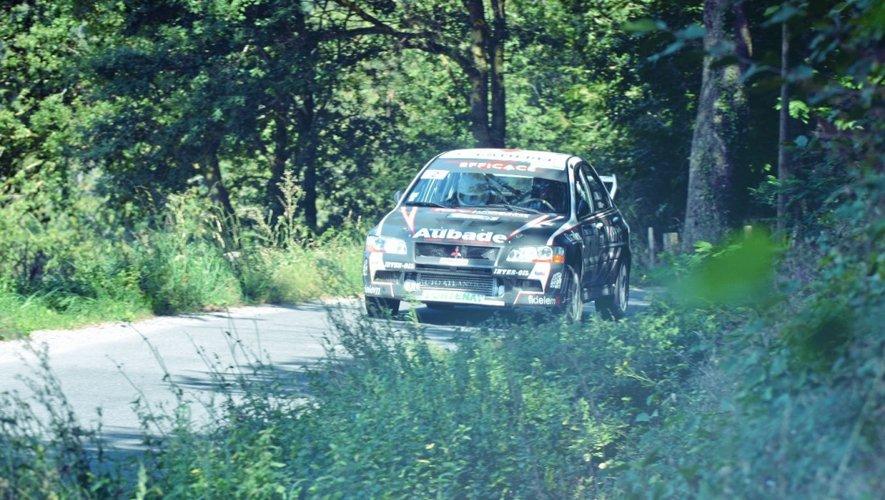 Jean-Michel Da Cunha n'a pas fait dans le détail. Cinq victoires en spéciale et une cinquième victoire sur le rallye.