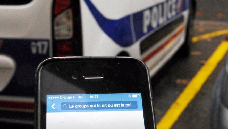 Antiradars en Aveyron : le procès en questions