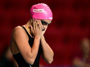 JO-2016 : les derniers nageurs russes exclus sont réintégrés