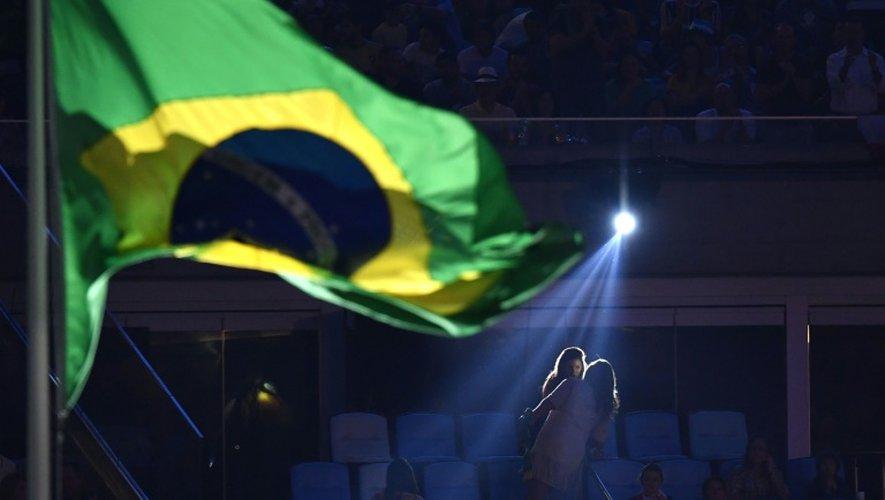 JO-2016 : Ode à la musique brésilienne pour l'ouverture des Jeux de Rio