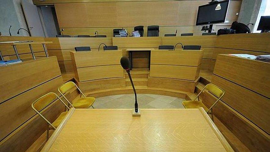 Présentée en comparution immédiate ce lundi à Rodez, l'affaire n'a pu être jugée.