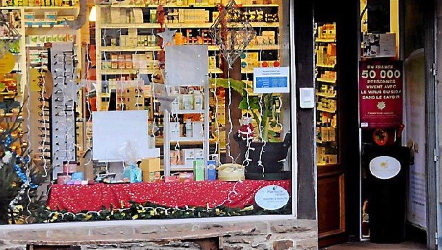 Entre fermeture et réouverture, la situation juridique de la pharmacie de Najac risque de devenir un cas d'école.