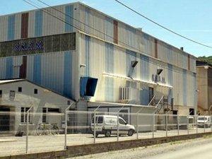 L'usine Snam de Viviez reçoit 650 000€de la région Occitanie
