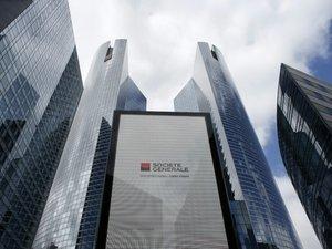 Société Générale envisage de fermer 20% de ses agences d'ici à 2020