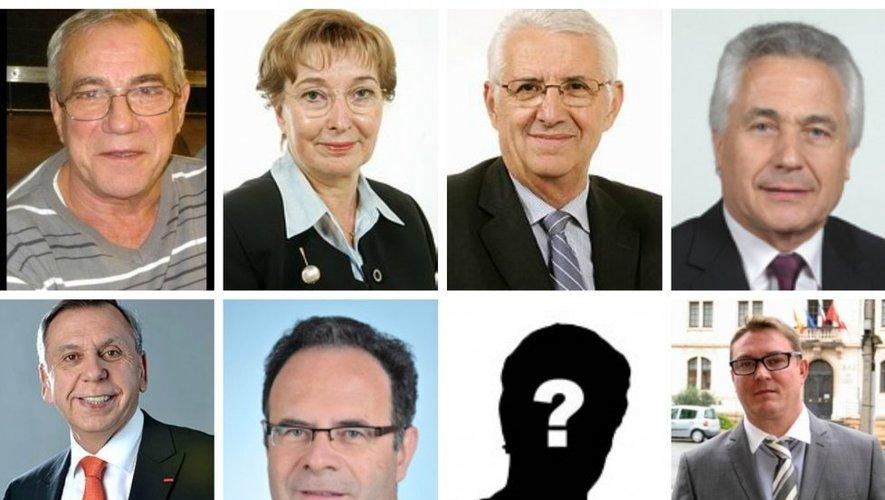 Sénatoriales : les candidats aveyronnais sont déclarés !
