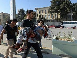 Afghanistan: attentat suicide revendiqué par les talibans à Kaboul
