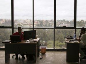 Ethiopie: des start-up tentent de percer malgré les obstacles