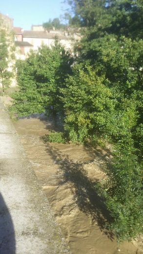 EN DIRECT. L'Aveyron en proie aux intempéries et aux crues